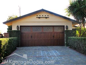 Amarr Classic Northampton Garage Door